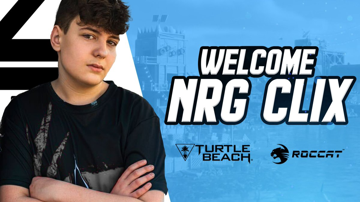Couldn't have said it better @SHAQ...  PLEASE WELCOME @CLIXHIMSELF TO THE #NRGFAM https://t.co/3Xyt1PwwTr