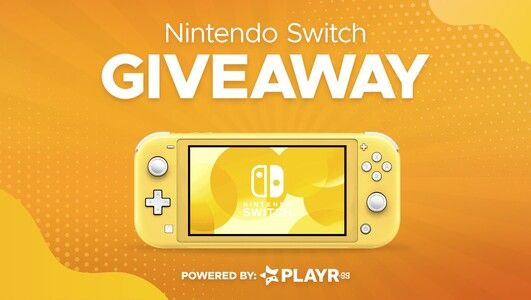 ENDING SOON!   6 DAYS left on this Nintendo Community #giveaway!    Nintendo Switch Lite Giveaway  Like + Retweet  Tag 3 Friends   Click link to enter:  https:// playr.gg/giveaway/nUYZg UN  … <br>http://pic.twitter.com/rDSybuAIQF