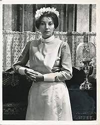 Happy 86th birthday to Jean Marsh. Loved her in Upstairs, Downstairs, which I FINALLY got a chance to see this year!