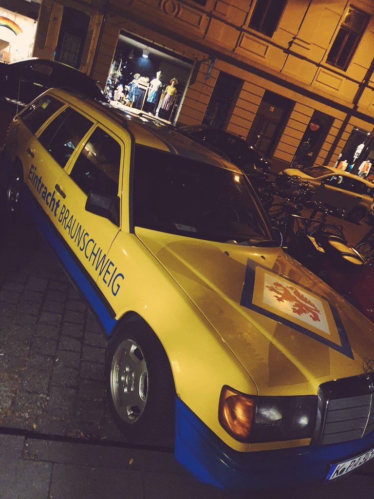 #Braunschweig