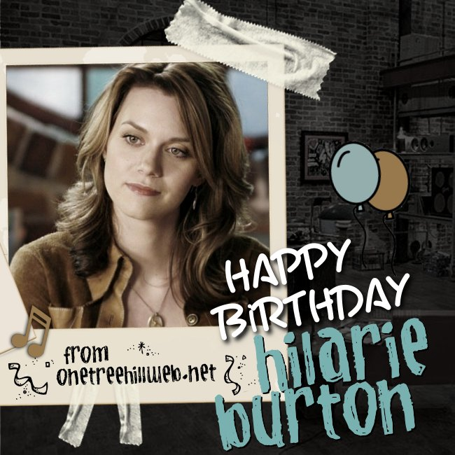 @HilarieBurton The world doesn't deserve u.wish u Stupendously,Amazing Birthday perfect as u.May Almighty bless u his choicest blessings,happiness.Stay happy.Lots of wishes.Have great year #hilarieburton #onetreehill #peytonsawyer #castle #whitecollar #lethalweapon Gauripic.twitter.com/GmABWTsUIy
