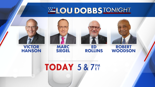 Kicking out the Anarchists: The Radical Left's occupation of downtown Seattle is over after police push them out. @VDHanson @DrMarcSiegel @EdRollins @BobWoodson join Lou 5 & 7 PM/ET. #AmericaFirst #MAGA #Dobbs
