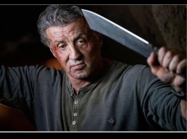Check out my review for Rambo: Last Blood Extended Cut: Review  https:// youtu.be/lfaCzWKMNnQ      via @YouTube #Rambolastblood #Rambo #SylvesterStallone<br>http://pic.twitter.com/qAFVpYG5rA