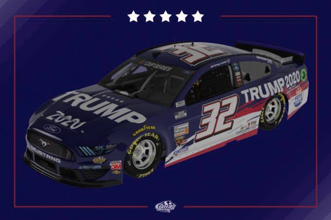 PRE-ORDER: @CoreyLaJoie 2020 Trump 2020 Ford Mustang!   https://www.planbsales.com/searchresults.asp?Search=corey+lajoie+trump+&Submit= …pic.twitter.com/tb7NJ4RCsS  by NASCAR DIECAST FANS