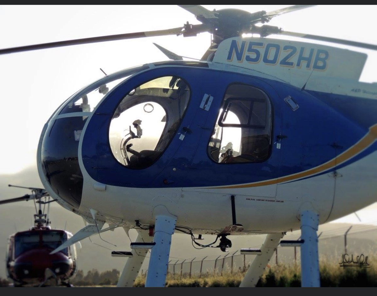 @pge4me is flying along electric distribution lines in @LAKECOUNTYOES @countymendocino & @HumCoGov through July. Several helis will be used, incl the Hughes MD500/MD600, out of local airports. This is to improve the PSPS program by making events smaller and shorter. Thank you. https://t.co/n7DOR4FGy5