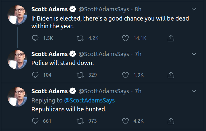 who ordered the shitty gritty dilbert reboot