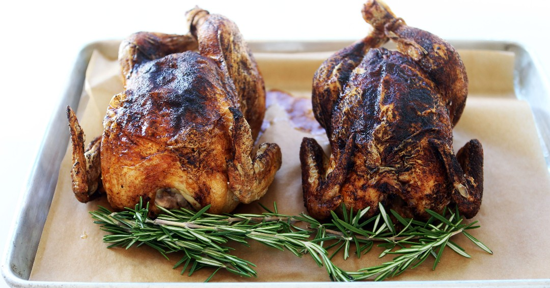 Did you get your #free Rotisserie Chicken? Get yours now when you spend just $40 or more in the market.