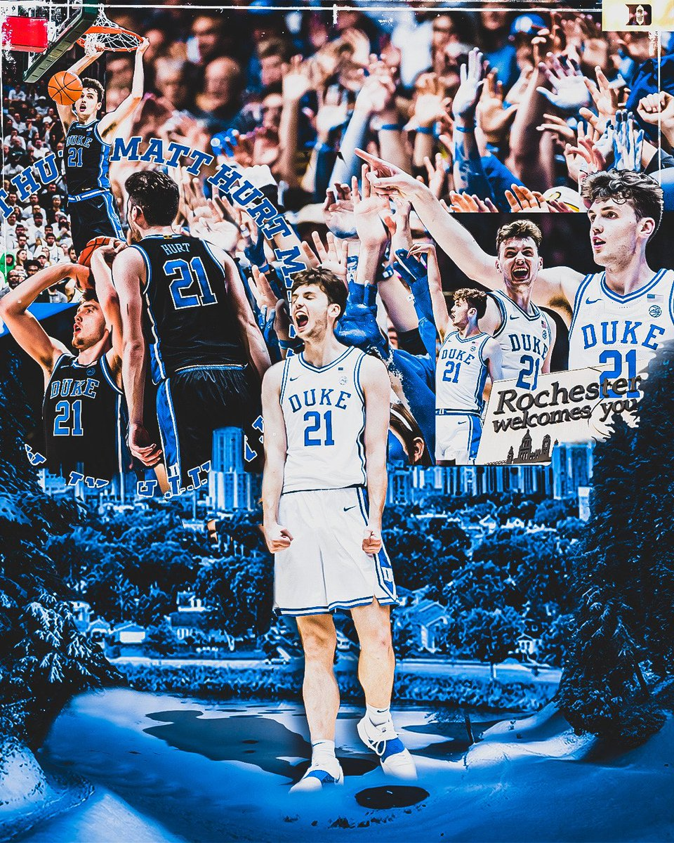 5️⃣0️⃣7️⃣ —> 🔵😈🏀   Big year ✌️ on the way for @HurtMatthew 🧊 https://t.co/LpwNtV6v5Z
