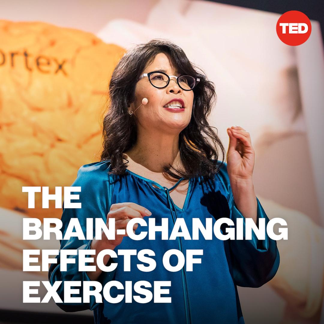 @TEDTalks's photo on Wendy