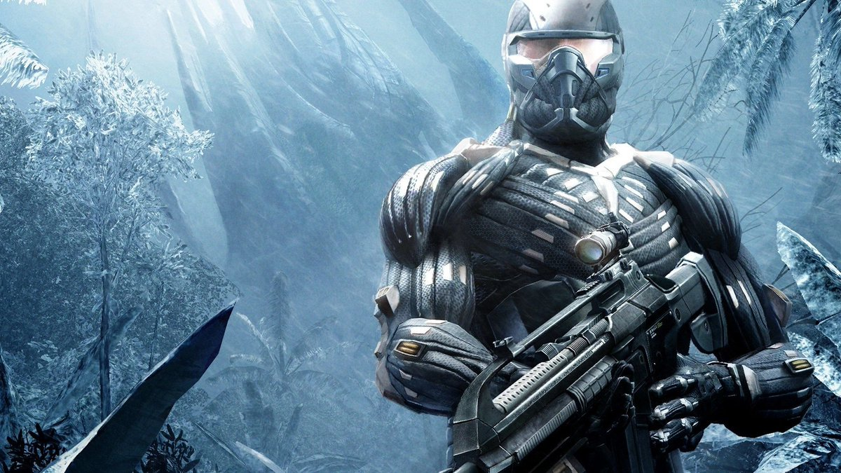 Crysis Remastered Delayed