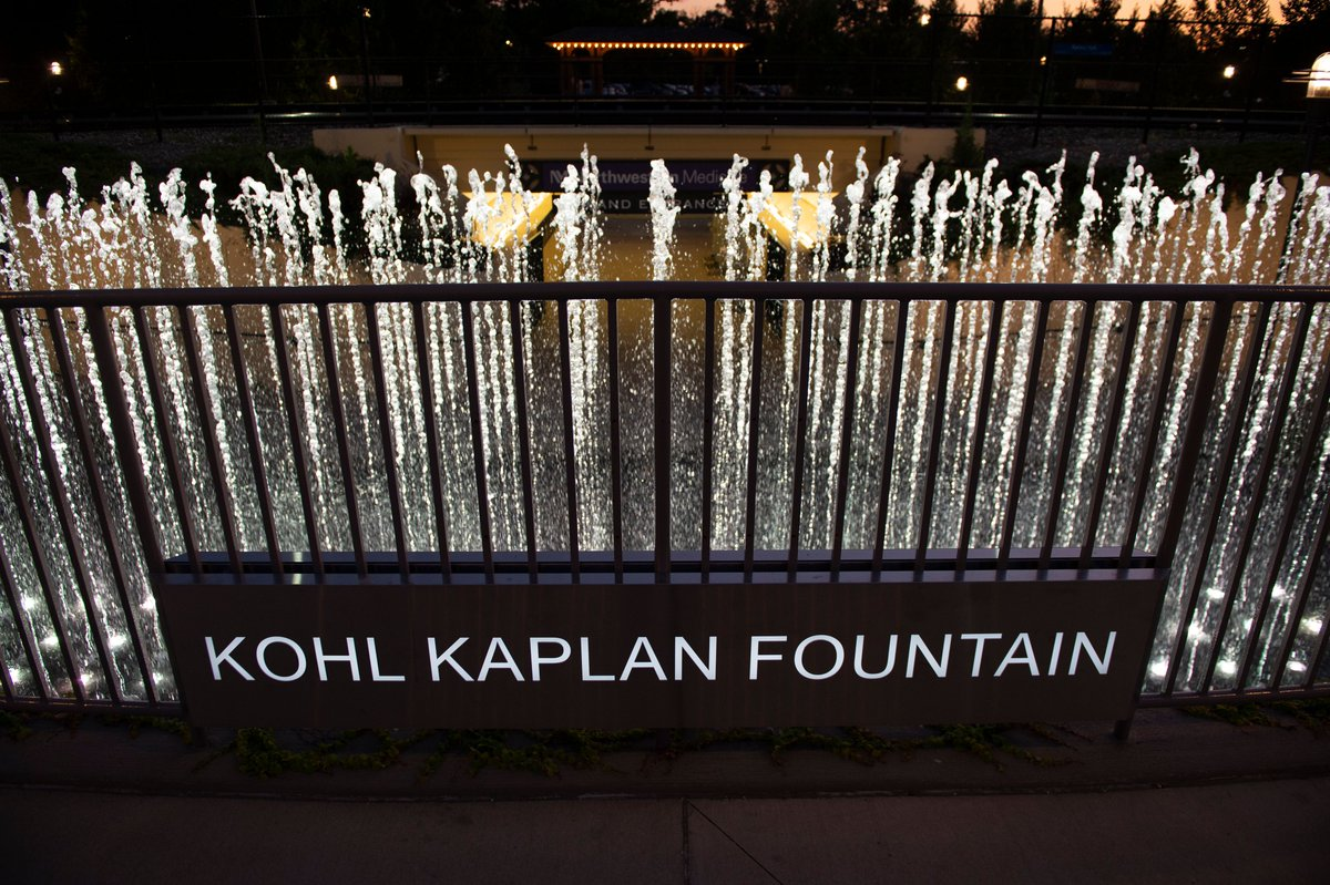 "Let music light up your 4th! 💥 Just outside our Tyler Gate, the Kohl Kaplan Fountain will be playing favorite Sousa marches, including ""The Stars and Stripes Forever,"" ""Semper Fidelis,"" and ""The Liberty Bell,"" throughout the holiday weekend, 10 a.m.–7 p.m. ⛲️🥁🎺 https://t.co/vBiblecbQZ"