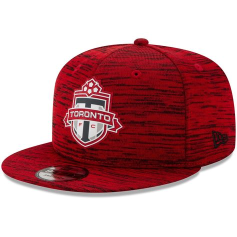 Men's Toronto FC New Era Red On-Field Collection 9FIFTY Snapback Adjustable Hat, $37.99 http://ow.ly/WhTs30qVlKc pic.twitter.com/h3iYwkWA0N