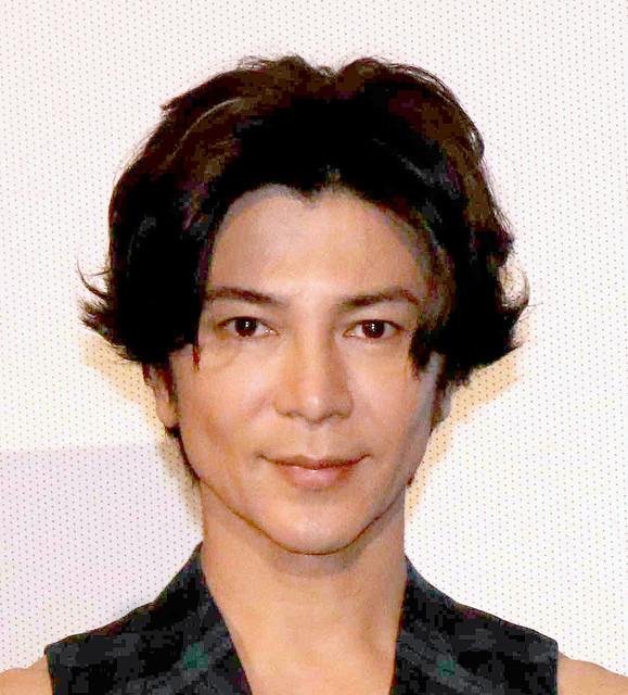 【祝】武田真治、モデル・静まなみと結婚2日、所属事務所を通じて発表。武田は17年に交際を公表し、イベントなどに出演した際には、交際が順調であることをアピールし続けていた。