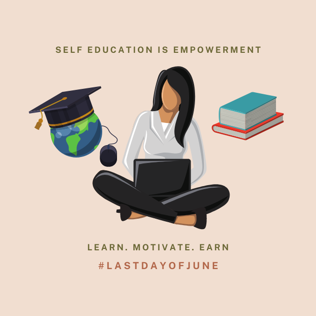 May you find this pandemic as an opportunity to learn and discover new things every day while staying at home.  #ThursdayMotivations #inspire #empower #pandemic #opportunity #learning #selfeducation #learningnewthings #socialmedia #socialmediamanager #graphicdesignpic.twitter.com/bEYxVERznJ