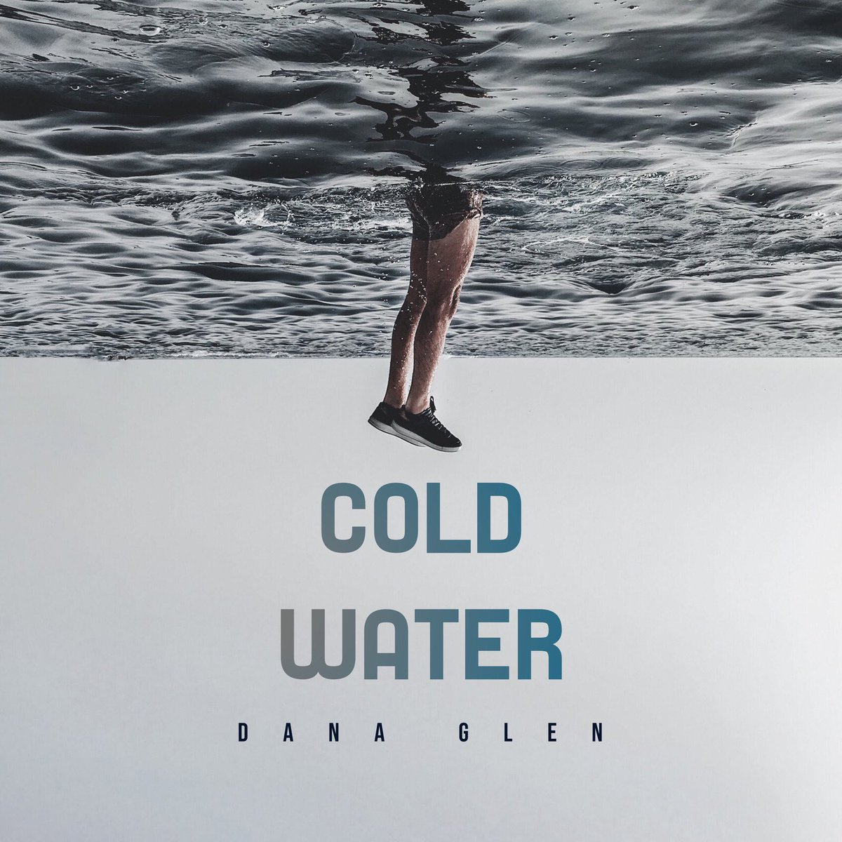 First single 'Cold Water' our NOW! Link in bio! Give it a listen!