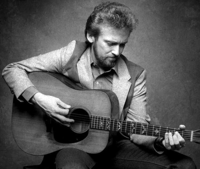 Happy Birthday Keith Whitley. You are legendary