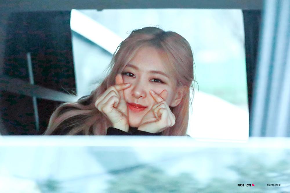 Jie's Upchar  from: rshourly    <3 #ROSÉ #로제pic.twitter.com/vwqbLtqDzs