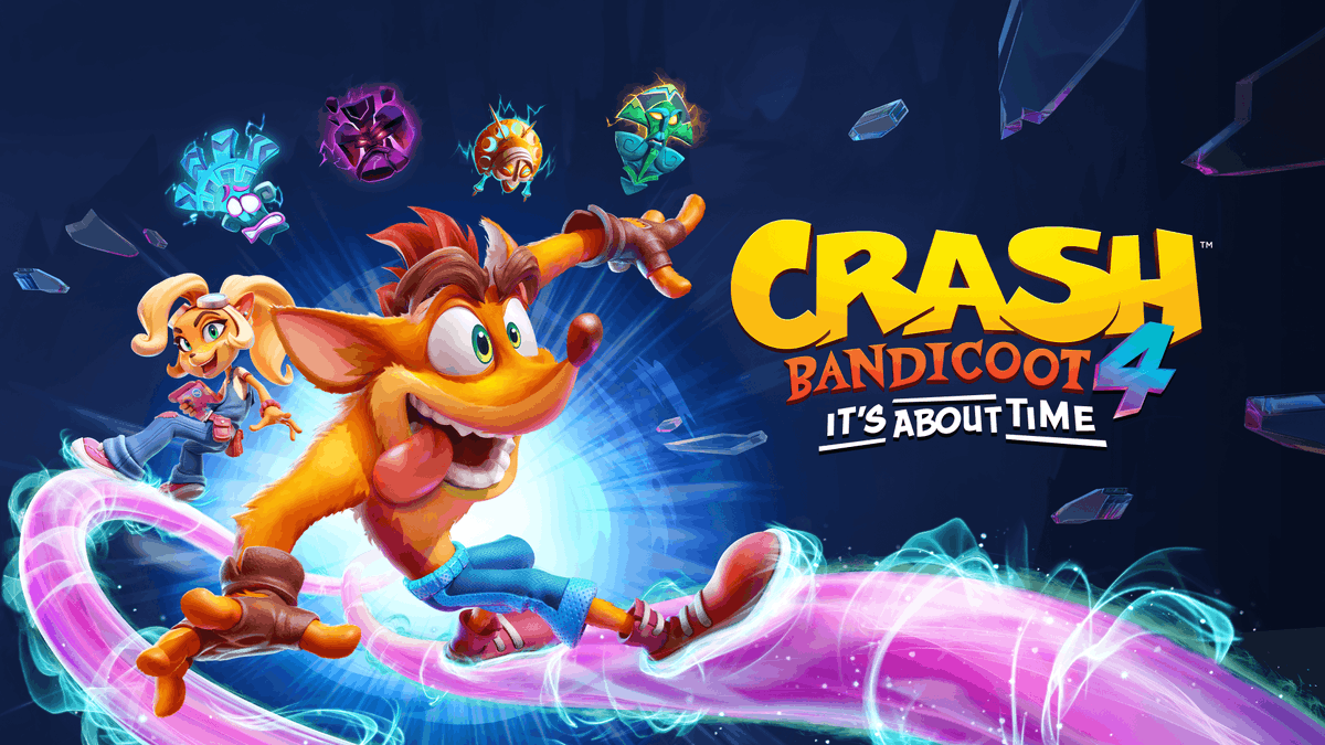 Crashy News On Twitter Speculated 2021 Crash Bandicoot Pvp Consoles Pc Mobile 2021 Crash Bandicoot Cartoon Confirmed Crash Bandicoot On The Run King Ios Android Crash Bandicoot 4 © 2020 activision publishing inc. crash bandicoot