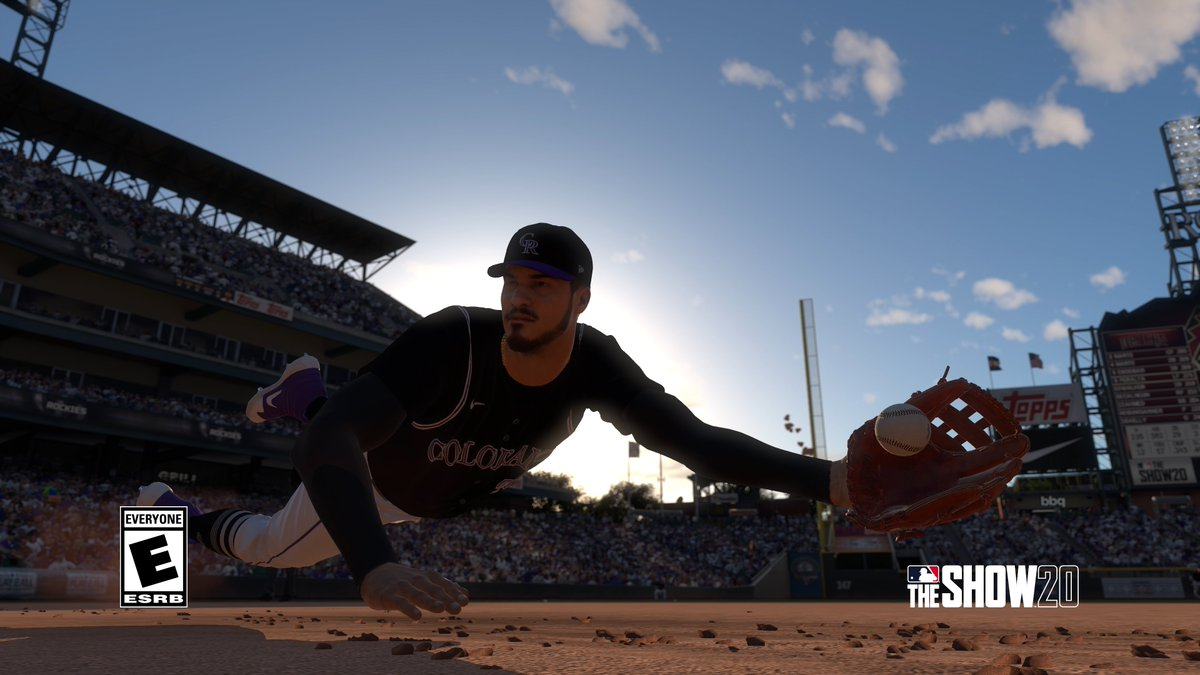 ⚠️2nd FLASH SALE Live Now⚠️ Live Series Guaranteed Diamond Get a 💎Live Series player item!  Shop in-game or online here: https://t.co/ylMTmO2iMX   Available for a limited time.  #TheShow20 #WelcomeToTheShow #TheShow #MLBTheShow20 #MLBTheShow https://t.co/pEgfK4tDbX