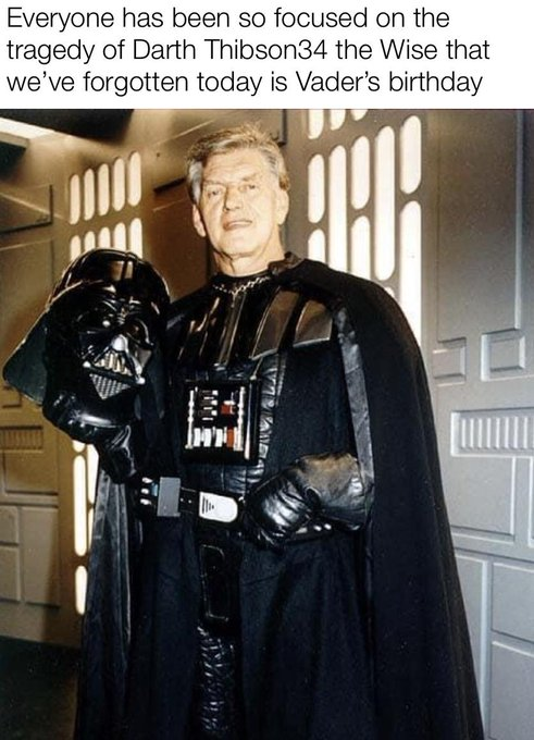 Happy birthday to David Prowse