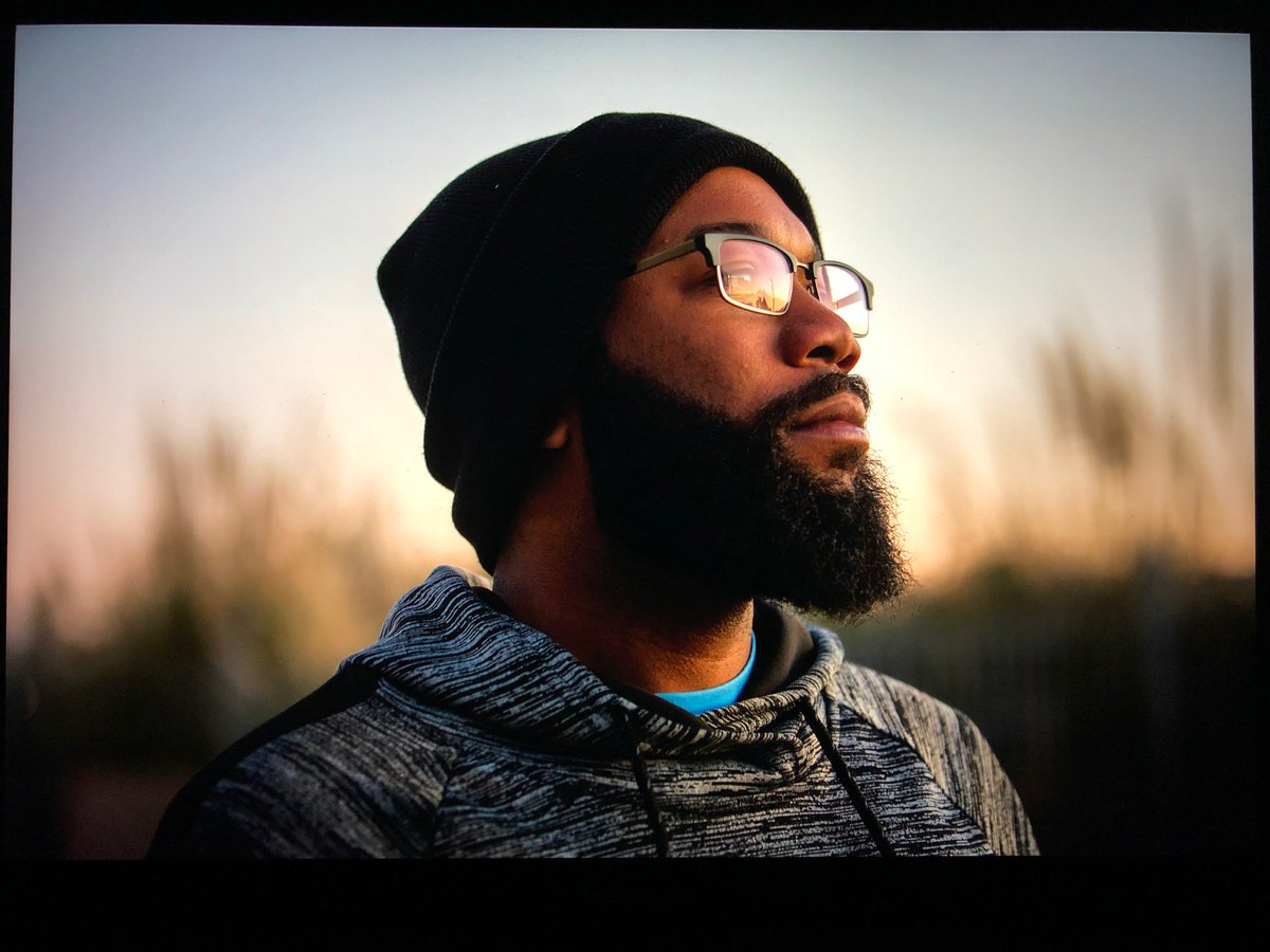 The end of a long day for coxswain Pookie Hawkins. Photo taken by @rschultzphoto on location in Oakland, during the filming of #AMostBeautifulThing.  Narrated by @common, exec. produced by @realgranthill33 @DwyaneWade @9thwonder in select @AMCTheatres JULY 31. https://t.co/qzpX0iRWTk