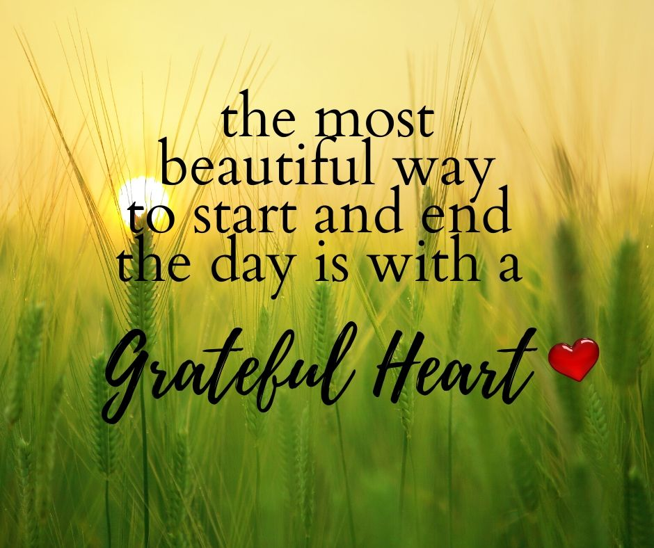 Be thankful each day #ThankfulThursday <br>http://pic.twitter.com/il13uoUTA1