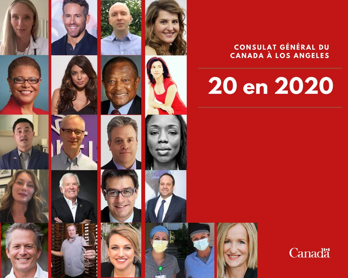 Bonne nuit. Une dernière ronde de 👏🏼 à tous nos lauréats de la fête du Canada pour leur réponse extraordinaire et communautaire à la pandémie de COVID. Grâce à vous, nous sommes vraiment plus forts ensemble. #CanadaDayUSA https://t.co/SSStzkvzLO