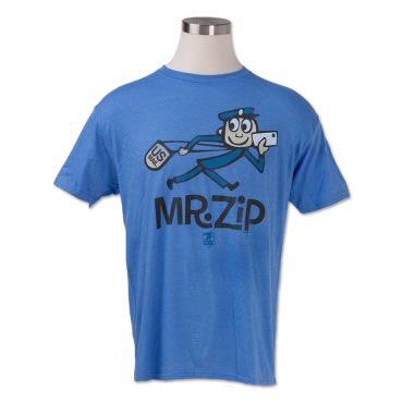 @AndreaDemonakos Mr. Zip!! 😂😭