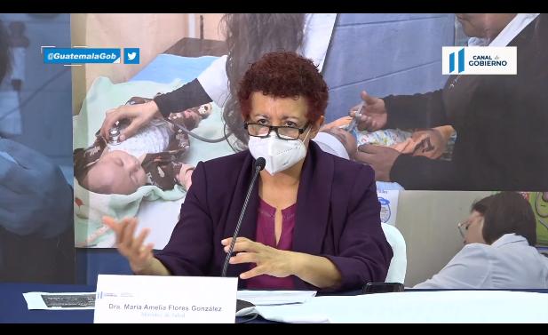 test Twitter Media - La ministra de Salud indica que la habilitación del hospital Militar para atender casos Covid es un tema que lo maneja el Presidente, sin embargo, se espera la habilitación de hospitales temporales, agrega. https://t.co/UvfjQU5Qu0