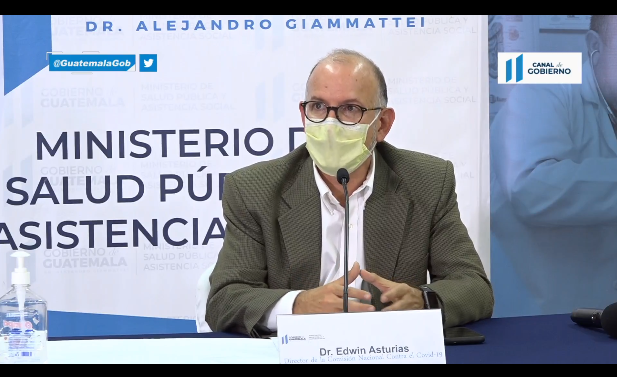 test Twitter Media - Asturias indica que el desface en el reporte de casos se dio por problemas de comunicación y que no hay evidencia de que esto se haya hecho con dolo. https://t.co/ppPsrHHW5p