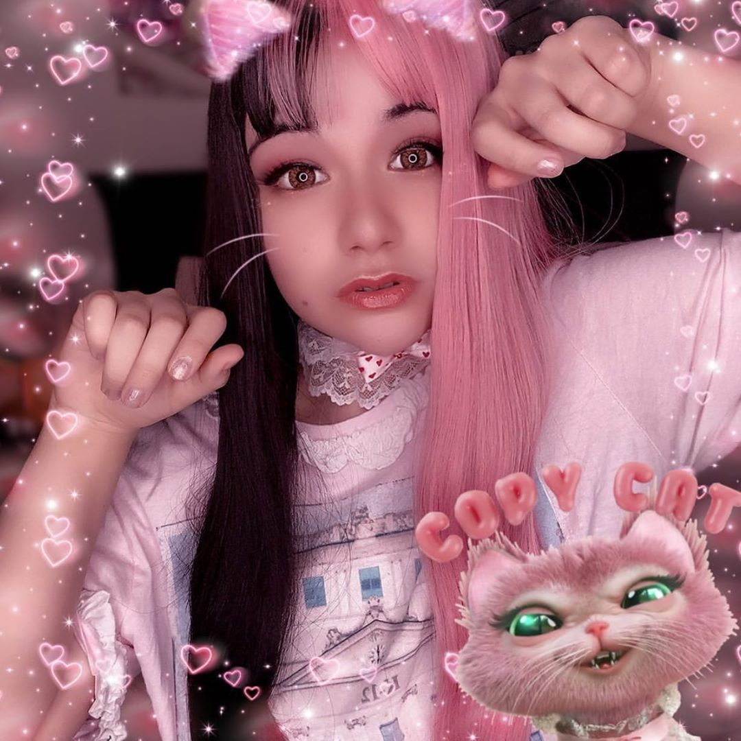 cute wig reviewer: @envybunbun thank you very much~ Search ID: yc21970  https://www.anibiu.com/products/lolita-hime-cut-stitching-wig-yc21970?_pos=1&_sid=b9d8ea2a4&_ss=r…  #anibiu #wig #cosplay #cosplaywig #cos #lolita #fashionwig #cute #kawaii #wigshoppic.twitter.com/doP9x2DSQf