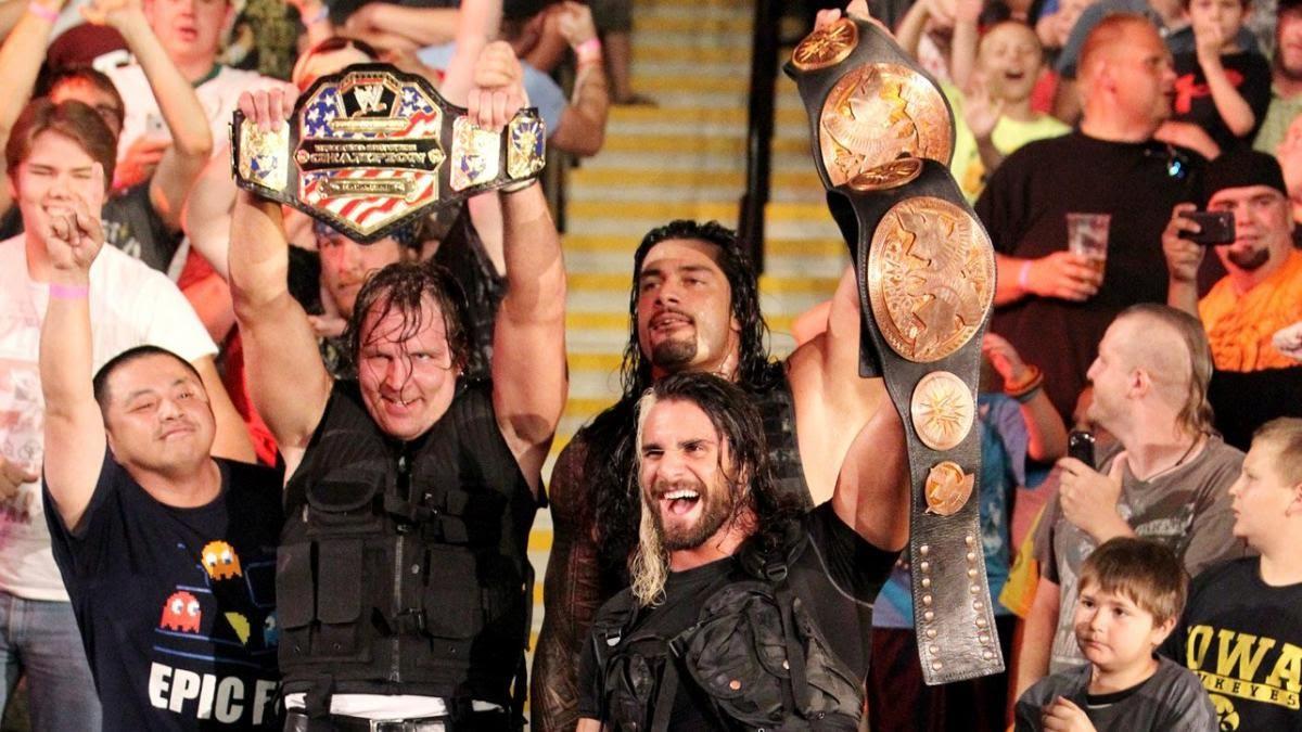 7 years ago today.  #WWERaw pic.twitter.com/J5yIqTouxA  by Eddie | fan