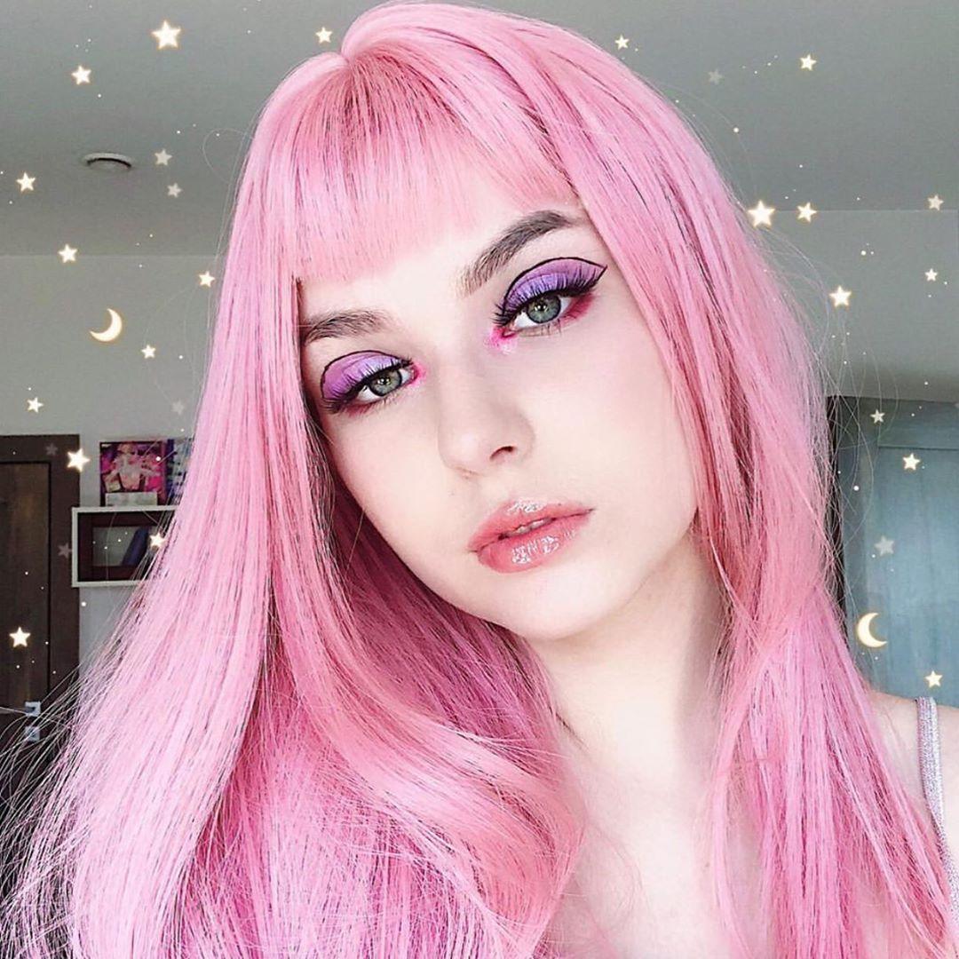 lolita pink wig, do you like~ beautiful wig reviewer: @evariell_ thank you very much Search ID: yc22269  https://www.anibiu.com/products/lolita-pink-wig-yc22269?_pos=1&_sid=4b6e45667&_ss=r…  #anibiu #wig #cosplay #cosplaywig #cos #lolita #fashionwig #cute #kawaii #wigshoppic.twitter.com/T4zcWDq2cE