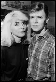 Happy birthday!  Deborah Harry