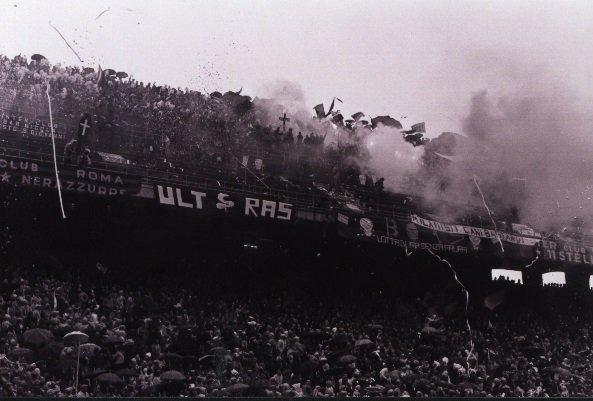 RT @WestLegionAle: #DerbyMilano #INTERMilan 1978-1979  #CN69 ⚫🔵 🖤💙 https://t.co/6fcSeyFIGj