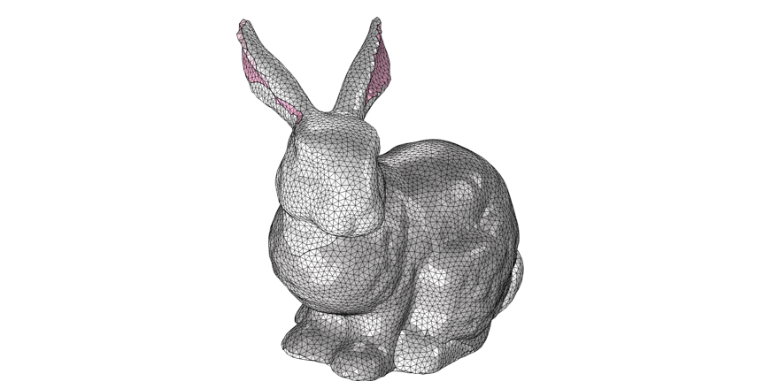 #FunFact: The #StanfordBunny is one of the most commonly used test models in computer graphics.   Read more about this famous bunny and 2 other important animals in the history of STEM on the blog: https://t.co/MjSp8fMiaK (~4-minute read) https://t.co/fGKlzEyXyO