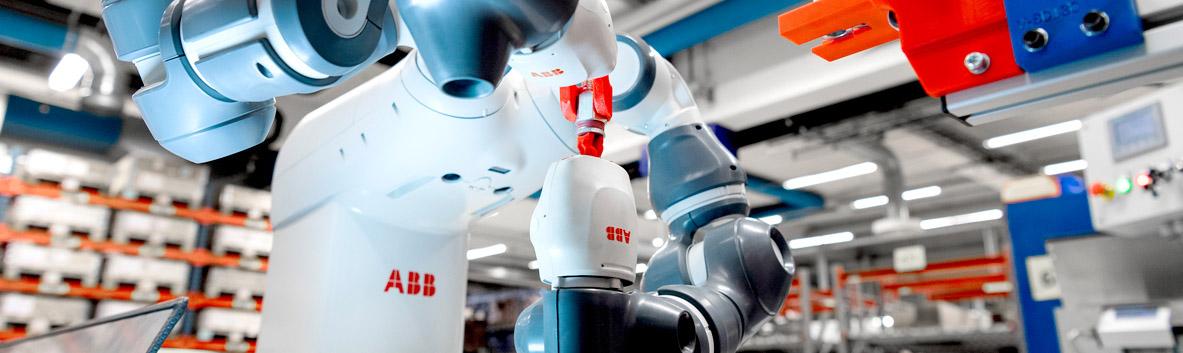 Application builder : découvrez notre nouvel outil pour créer des applications de #robotique collaborative ! Cet outil simple et rapide vous aide à construire votre application #cobot et à la visualiser via une simulation 3D. Essayez-le ! (EN) https://t.co/kyHu9GFqwu https://t.co/ilnkSKkAmb