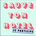 Image for the Tweet beginning:  Sauve ton hôtel et réserve