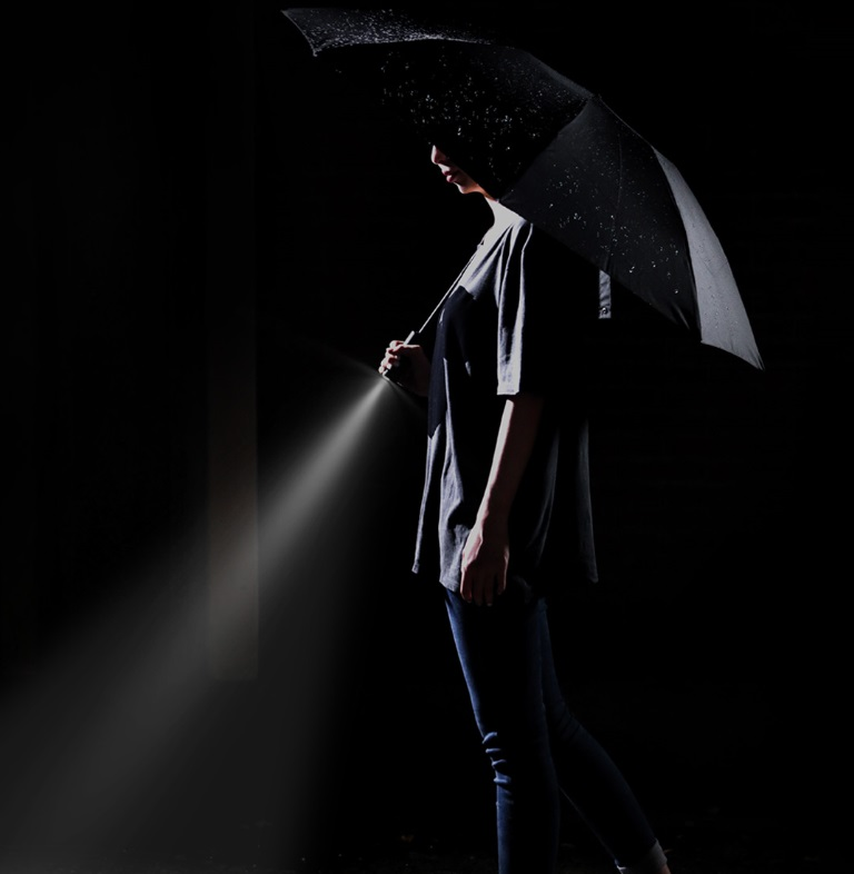 Xiaomi crfunds 90 Points Automatic Reverse Folding Umbrella with LED torch - gizmochina https://t.co/A5mJOziqkV #90PointsUmbrella #crowdfunding https://t.co/GvkstfLUhW