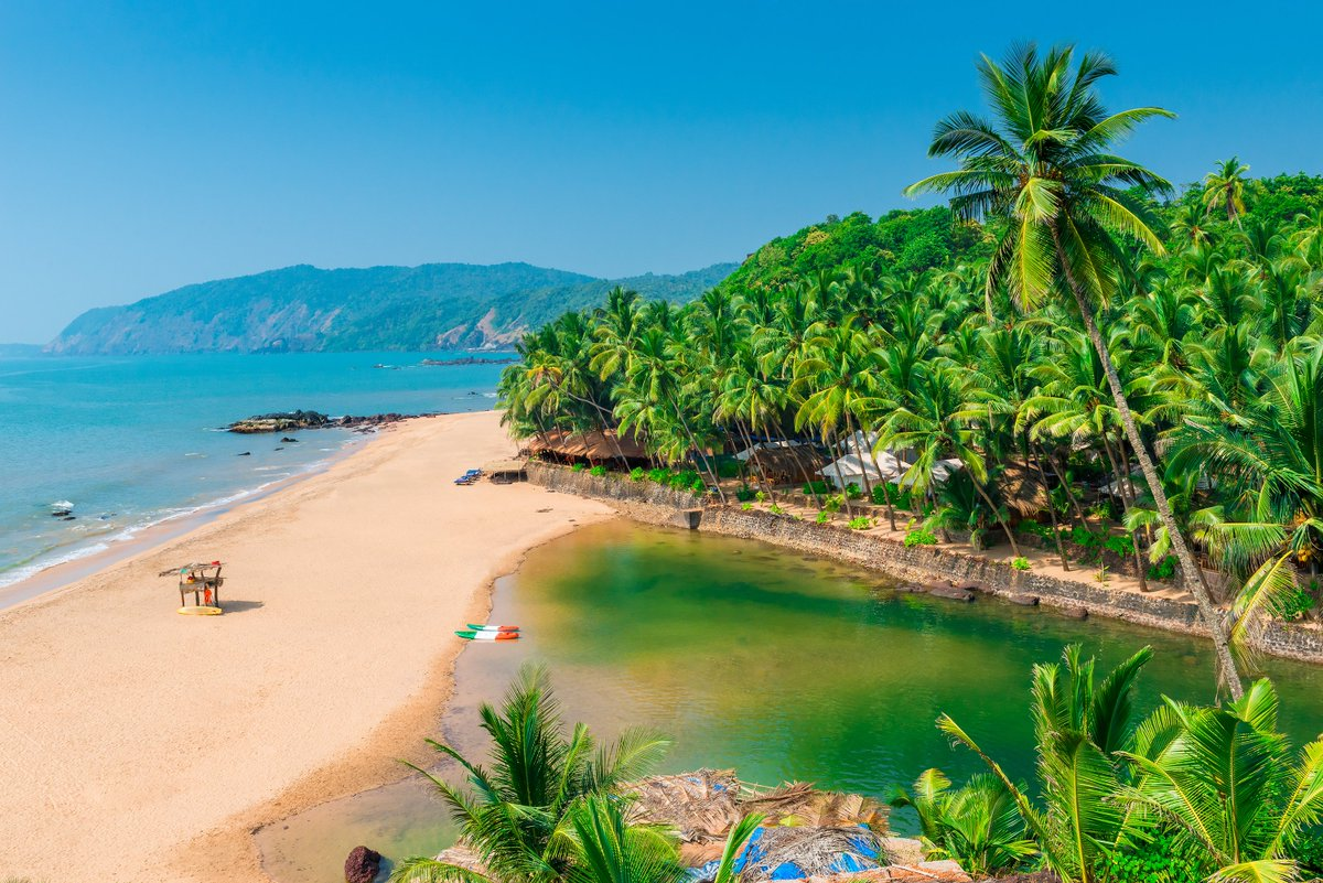 The Goa state government announced its decision to re-open the state and resume domestic tourism activities from July 2nd Some 250 hotels have been granted permissions to reopen with safety and health protocols in place in the wake of COVID-19.   © https://t.co/xyEp3ydEE2  #lpin https://t.co/d07drr6g1t