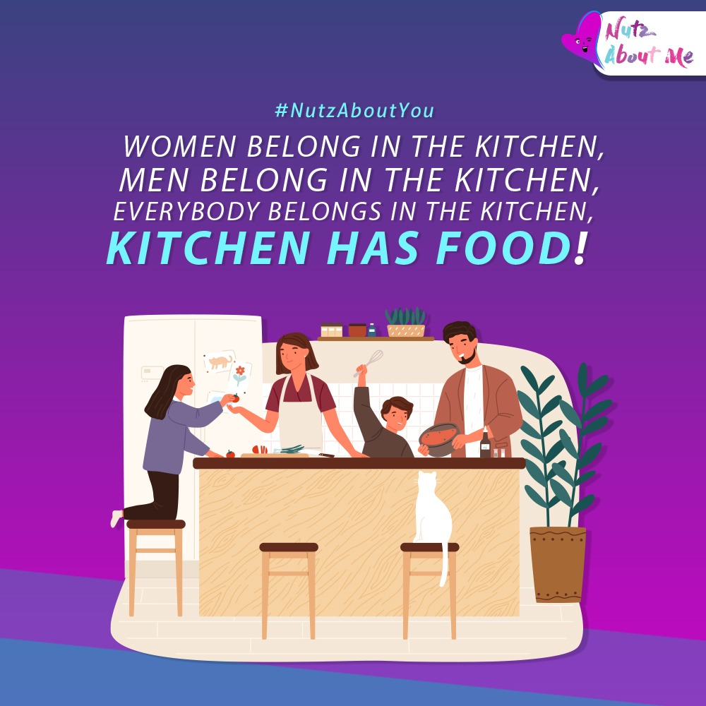 Cooking is a life skill, not a gender role.  #cooking #food #foodie #instafood #homemade #yummy #foodphotography #foodstagram #delicious #chef #cook #foodblogger #foodlover #dinner #healthyfood #tasty #instagood #homecooking #kitchen #love #baking #eat #lunch #foodgasm #foodiespic.twitter.com/PCAsLOCqIy