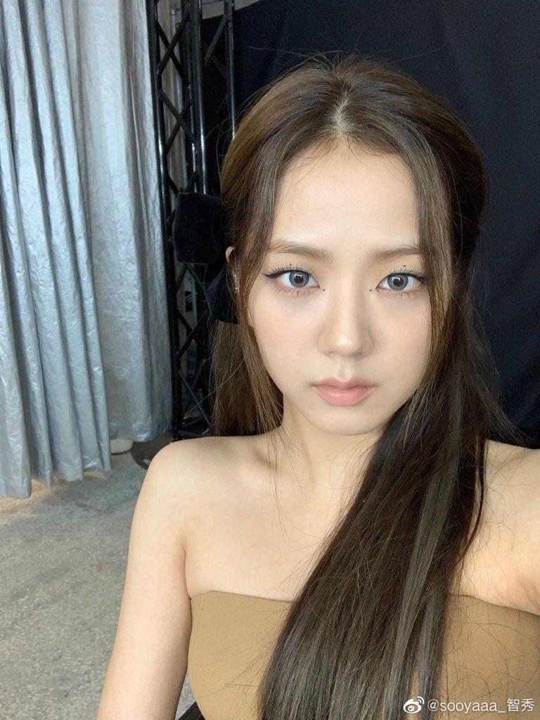 [WEIBO] #JISOO weibo update!  #BLACKPINK@ygofficialblink @BLACKPINKpic.twitter.com/ygK7Kw6s9R  by Jey ¹⁹⁹⁶ ⁺ ⁰³²⁷ | HYLT ⁰⁶²⁶ 💕💓