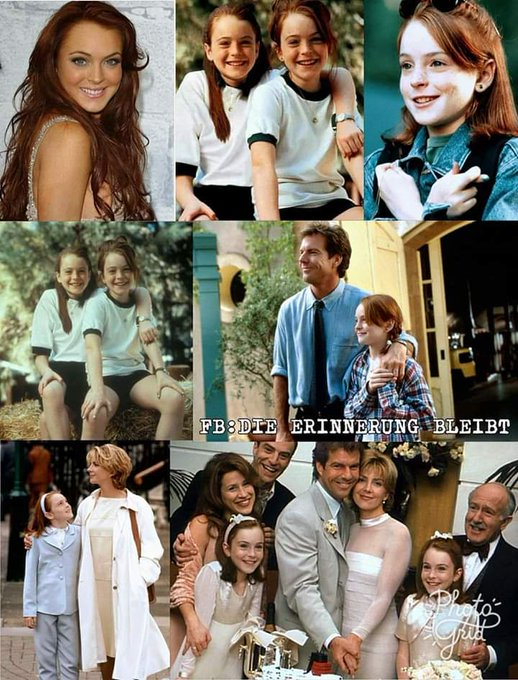 Happy Birthday Lindsay Lohan.