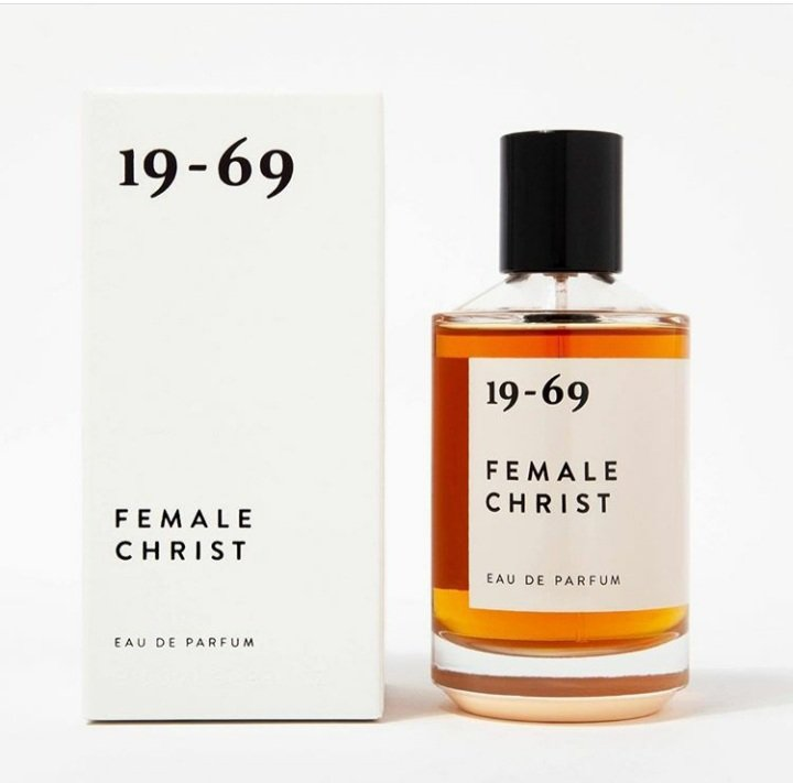 Perfume: sometimes it's just silly, right? pic.twitter.com/olD2grltdn