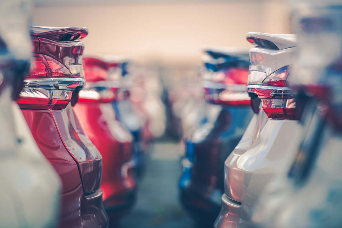 Coronaeffekt bakom fortsatt minskning av nyregistrerade bilar - drygt 21 procent i juni https://t.co/rgUSPBVcmr https://t.co/6xq80OIc4D