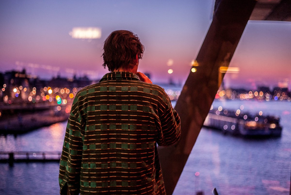 Tip!  Can't wait until inJazz 2021? In July, @LantarenVenster presents 'Jazz on Friday'. Live shows by brilliant Dutch jazz artists. @Bimhuis hosts intimate concert series at an appropriate distance (photo) on Saturdays.   https://www.lantarenvenster.nl/programma/jazz-on-friday/#all…  https://www.bimhuis.nl/en/your-saturday-getaway/…pic.twitter.com/YrxwxBSIW8