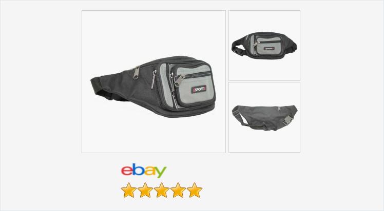 New Sport Canvas Black/Grey Unisex bum bag, Hip Bag, Belt Bag, Money Belt | eBay #black #grey #sport #bumbag #hipbag #moneybag #monyebelt #beltbag #bags #fashion #travel #canvas #unisex #fashion #accessories #gifts #giftideas #giftsforhim #giftsforher  https://www.ebay.co.uk/itm/313118335277…pic.twitter.com/klDSHqMgTw