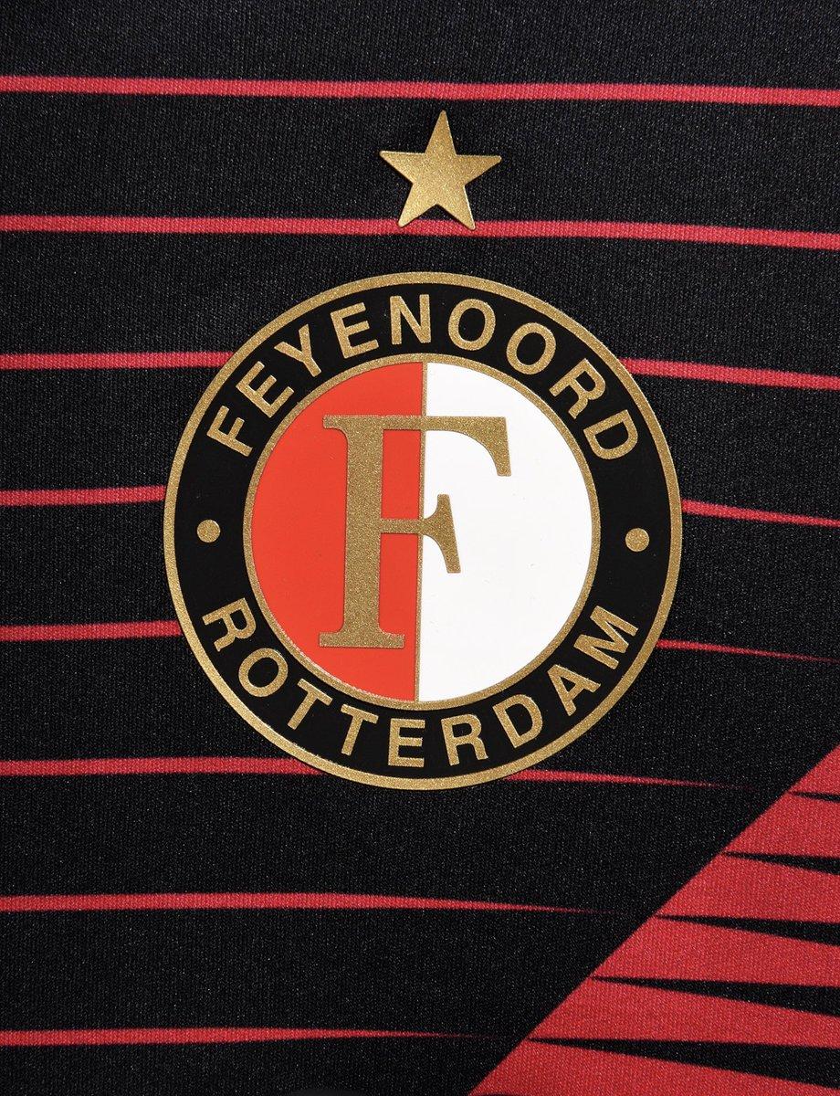 test Twitter Media - 𝙂𝙚𝙩 𝙧𝙚𝙖𝙙𝙮 𝙛𝙤𝙧 𝙩𝙝𝙚 𝙡𝙖𝙪𝙣𝙘𝙝... 👕  #ReadyForSport • #FeyenoordLife https://t.co/KUEJ1obJEh