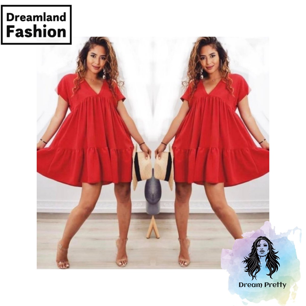 Ayla Smock Dress - Red  One size fits 8-18  https://cutt.ly/Ayla-Smock-Dress---Red…  #fashion #fashionblogger #fashionista #fashionstyle   #fashionable #fashionaddict #fashionlover #fashioninspo #fashionbloggers #fashionlovers #fashionworld #fashionblogger_depic.twitter.com/c9uAvp7J6E