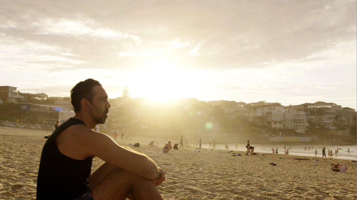 Looking forward to today's @BAFTA Q&A with @AusDreamFilm director Daniel Gordon, writer Stan Grant and sporting legend Adam Goodes. Register here 👇 https://t.co/YBnr6z6Ynl https://t.co/Dsd3uHgPzj